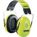UVEX hallásvédők